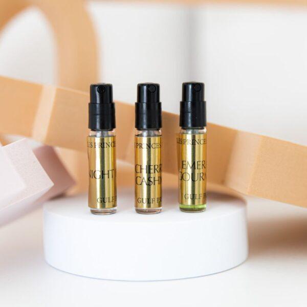 echantillons parfums orientaux les princes du golfe 2