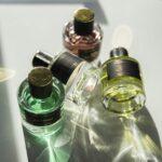 La parfumerie de niche, un univers fascinant.