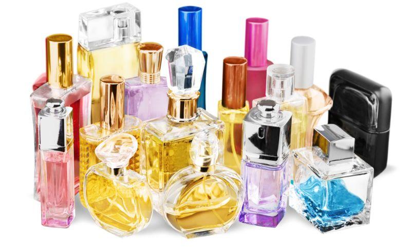 La parfumerie française, une histoire qui date du 14ème siècle
