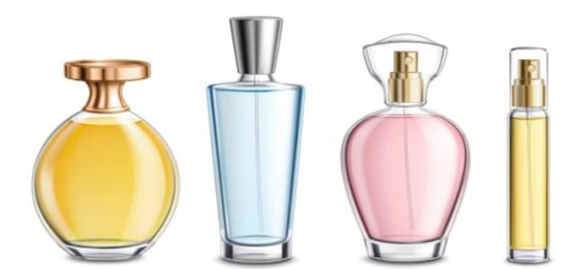 La fabrication des flacons de parfum, un travail dur et intéressant.